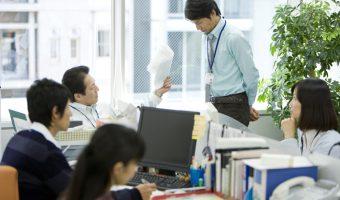 【月刊総務監修】会社を成功に導く、ケンカできる総務になるためには