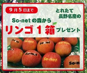 リンゴキャンペーン