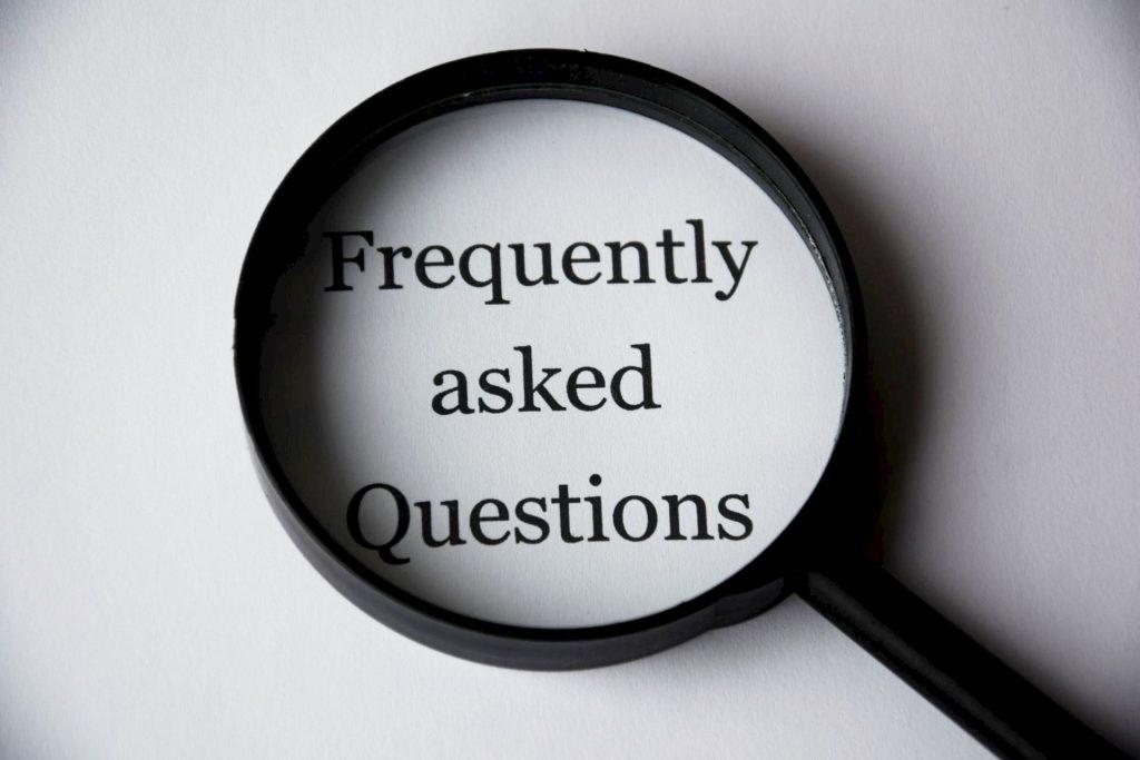 総務の負担を軽減する社内FAQの作り方
